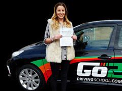 Driving Instructor Derby Good Review for Driving Lessons Derby